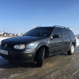 Vw golf 4, An Fabricatie: 2002, Benzina, 256000 km, 1600 cmc
