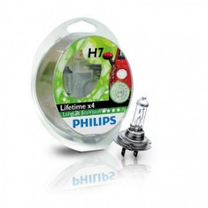 Bec Far Philips 12972LLECOS2 H7 LongLife EcoVision