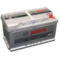 Baterie Auto Bosch S5 85Ah 800A