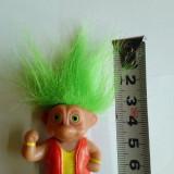 Figurina troll t44 - Figurina Desene animate