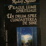 Pragul lumii spirituale