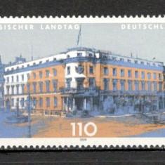 Germania.1999 Cladiri Parlamentare  SG.979
