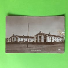 Romania - Braila - Pescaria - Carte Postala Muntenia 1904-1918, Circulata, Fotografie