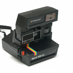 Polaroid Spirit 600 CL - Aparate Foto cu Film