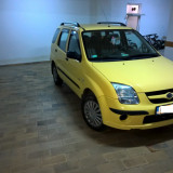 Suzuki ignis inmatriculat, An Fabricatie: 2004, Benzina, 149000 km, 1328 cmc