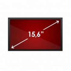 Display laptop mat 15.6 LED Samsung LTN156AT05 1366x768 WXGA 40pini stanga, Non-glossy