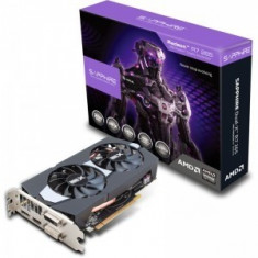 Placa video AMD Radeon Sapphire R7 265 DUAL X - Placa video PC