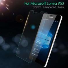 Geam Protectie Display Microsoft Lumia 950 Arc Edge - Folie de protectie