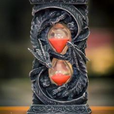 Clepsidră Gardienii timpului