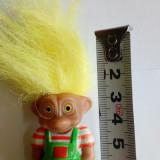 Figurina troll t38 - Figurina Desene animate