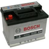 Baterie Auto Bosch S3 56Ah 480A borne inverse