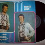Disc vinil FRATII FILIP - Am o mandra somesana (ST - EPE 02299)