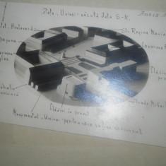 PROIECT ARHITECTURA, CARTE POSTALA, CCA 1930 - Carte Arhitectura