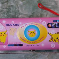 Penar Pokemon Pikachu, Roz