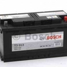 Baterie Auto Bosch T3 88Ah 680A