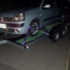 Trailer auto - Utilitare auto PilotOn