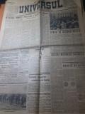 Ziarul universul 22 octombeie 1940-cuvantarea lui horia sima