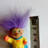 Figurina troll t43 - Figurina Desene animate