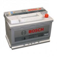Baterie Auto Bosch S5 77Ah 750A, 60 - 80