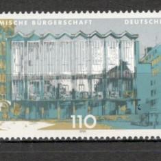 Germania.1999 Cladiri Parlamentare  SG.985