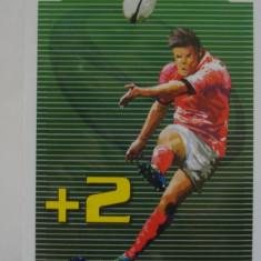 Carti de joc - 2 perechi - Rugby Challenge - Carti poker