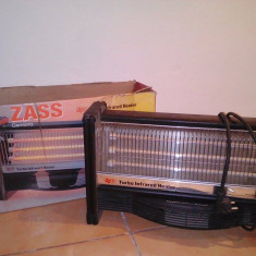 Radiator Zass