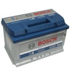 Baterie Auto Bosch S4 72Ah 680A, 60 - 80