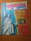 Revista universul copiilor nr. 8 din 8 martie 1990