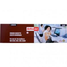 Ribbon ActiveJet A-OKI3410 | 12, 7mm*30m | OKI 09002308 - Riboane imprimanta