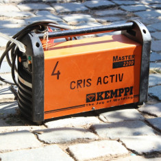 Kemppy Master 2200 - aparat de sudura professional