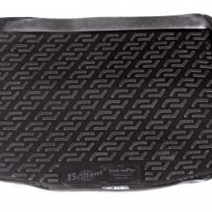 Covor portbagaj tavita Ford Focus II 2005-2010 sedan ( PB 5121) - Tavita portbagaj Auto