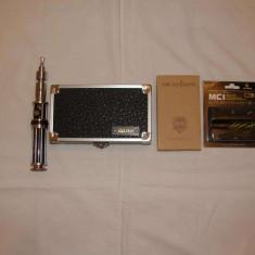 Tigara electronica Mod Innokin iTaste 134 – Stainless - Kit tigara electronica
