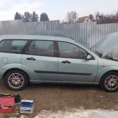 Ford Focus pt dezmembrari - Dezmembrari Ford