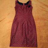 Rochie Eleganta pentru evenimente ocazii deosebite seara rochii dama marimea 36