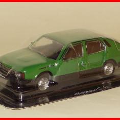 MOSKVITCH S-1 (scara 1/43) DeAgostini RUS - Macheta auto
