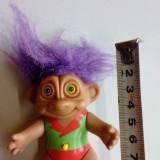 Figurina troll t31 - Figurina Desene animate
