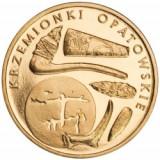 Polonia 2 zloty 2012 UNC epoca de piatra, Europa