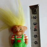 Figurina troll t40 - Figurina Desene animate