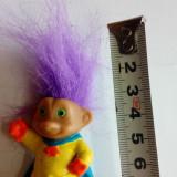 Figurina troll t35 - Figurina Desene animate