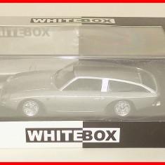 1966 - LAMBORGHINI 4200 GT Flying Star II (scara 1/43) WHITE BOX - Macheta auto