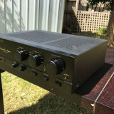Amplificator Pioneer A-447 - Amplificator audio