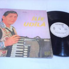 DISC VINIL LP ILIE UDILA ACORDEON RARITATE!!EPE01392 - Muzica Lautareasca