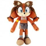 Sonic Boom, Jucarie de Plush Sticks 20 cm - Figurina Desene animate