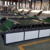 Masina semi-automata de laminat