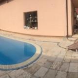 Vila cu piscina si livada in andrei muresanu - Casa de inchiriat, Numar camere: 3, 280 mp, Suprafata teren: 1200