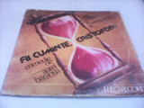 DISC VIVIL 2 X LP FII CUMINTE,CRISTOFOR DE AUREL BARANGA CU RADU BELIGAN RAR!!!!, VINIL
