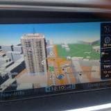 AUDI Update HARTI Navigatie Audi A4 A5 A6 A7 A8 Q5 Q7 MMI 2G 3G+ Plus RNS E - Navigatie auto