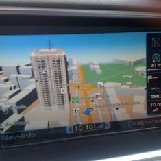 AUDI Update HARTI Navigatie Audi A4 A5 A6 A7 A8 Q5 Q7 MMI 2G 3G+ Plus RNS E - Software GPS