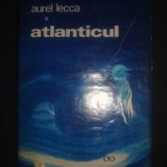 AUREL LECCA - ATLANTICUL  {1969}