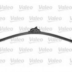 Lamela stergator Valeo First Multiconnection flat blade 600 mm - Stergatoare auto